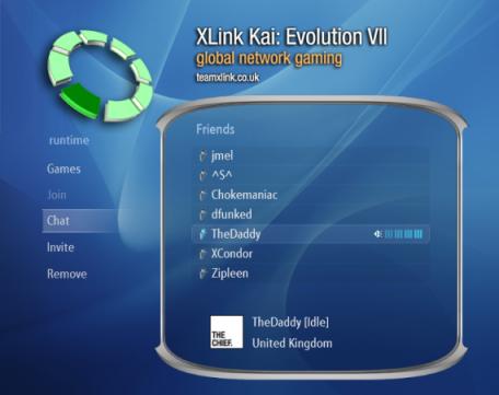 Installing x-link kai