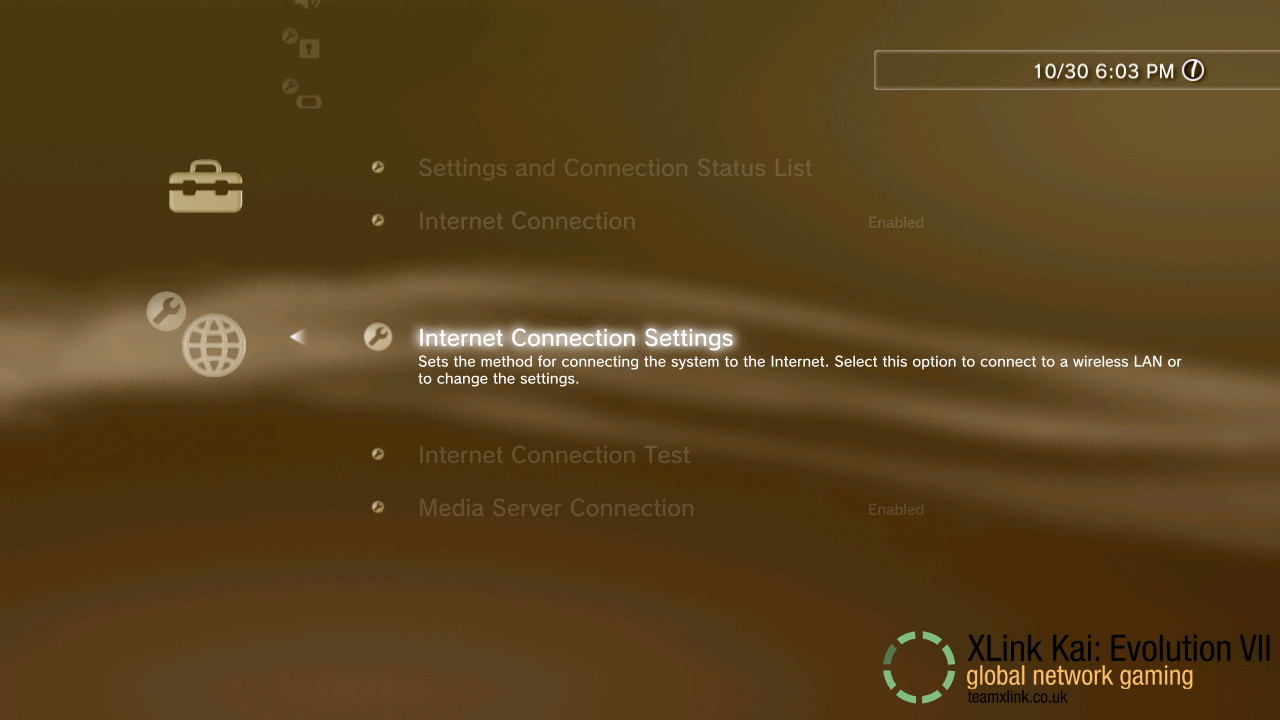 PS3 5 Internet Connection Settings.jpg
